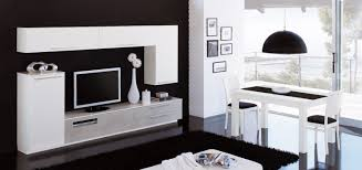 Living Room Furniture Tv Cabinet Tv Unit Designs In The Living Room Home Deco Plans