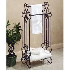 100 bathroom towel ideas bathroom classy wooden towel rack