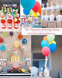 Sensational Theme by Kara U0027s Party Ideas Disney U0027s
