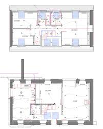 Shop With Living Quarters Floor Plans Barn House Plans In Texas Home Act