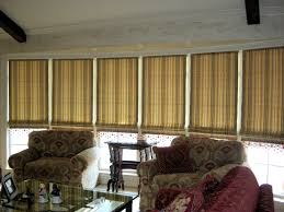 decorating window treatment ideas for bay windows in bedrooms