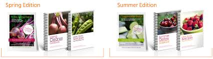 Whats Included Cleanse Program For Health Coaches