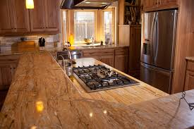 Kitchen Cabinet Wood Types Kitchen Counter Top Little Branch Farms Rustic Real Wood