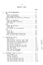 apollo 15 flight journal csm guidance u0026 control checklist