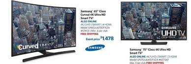 black friday samsung tv deals best black friday deals on hdtvs 32 40 50 60 65 and 70 inch