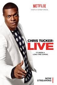 Chris Tucker Live (TV)