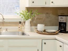 Diy Kitchen Backsplash Kitchen Inspiring Cheap Kitchen Backsplash Easy Kitchen