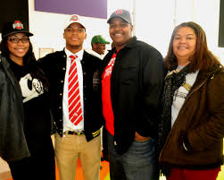 Coronado Athletes Attend February National Letter of Intent Day at     Lakota West Athletic