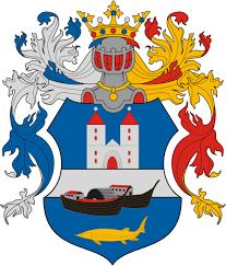 Madocsa címere