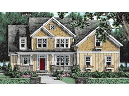 Two Story Craftsman House Plans 86 Best Craftsman Style House Plans Images On Pinterest