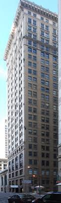 Penobscot Building Annex