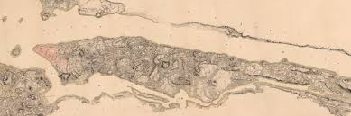 Map New York City by New York City In 10 Historical Maps Jared Farmer