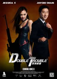 Double Trouble 2012