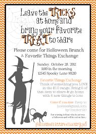 halloween party invitation sayings u2013 fun for halloween