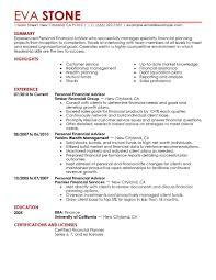 linkedin resume tips customer service manager skills resume customer support director personal financial advisor resume example