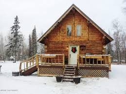 log homes for sale in wasilla and palmer ak alaska real estate