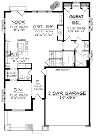 43 5 bedroom house plans with in law suite sullivan home plans