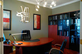 incridible christmas decorating ideas for small office 5000x3750