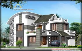 modern house design in kerala