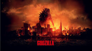 GODZILLA STREAMING