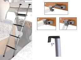 RV Bunk Bed Ladder ModMyRV - Ladder for bunk bed