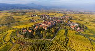 Map Of South Of France by The Greatest Destinations In The Vineyards Of France U2013 France U0027s