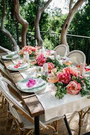 Serena And Lily Chairs by Beauty In Bloom Garden Party Peony Side Chair And Gardens