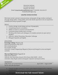 linkedin resume tips how to write a perfect internship resume examples included internship resume no experience