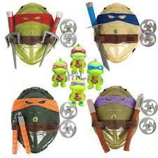 Halloween Ninja Turtle Costume Halloween Act Tmnt Teenage Mutant Ninja Turtles Costume Shell