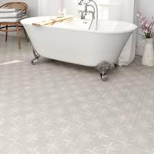 laura ashley wicker dove grey tile 331mm x 331mm bathroom tiles