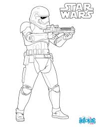star wars stormtrooper coloring page throughout storm trooper
