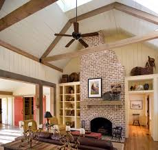 Difference Between Living Room And Family Room by Vaulted Ceilings 101 History Pros U0026 Cons And Inspirational Examples