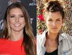 Audrina Patridge looks gorgeous wearing less makeup - starcasm. starcasm.net