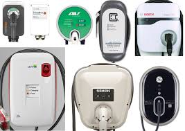 how to buy an electric car charging station buyer u0027s guide to evses
