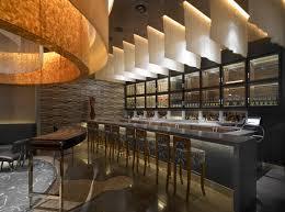 Home Bar Designs Pictures Contemporary Waku Ghin Restaurant With Modern Bar Design Leed Restaurant