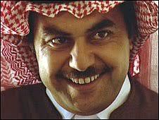 Sheikh Sabah al-Shamari, pic credit: Nick Woolley - _45133179_45133177