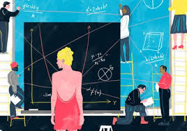 What Mathematics Reveals About the Secret of Lasting Relationships     Complement it with a fascinating look at what troves of online dating data reveal about being extraordinary  Dan Savage on the myth of    The One     and