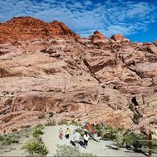 Best Outdoor Adventures in and Around Las Vegas
