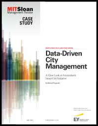 Lessons from Becoming a Data Driven Organization Download the full case study