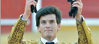 José Garrido, a la final del ciclo de novilladas de Andalucía. hoy. - JOSE-GARRIDO--647x290