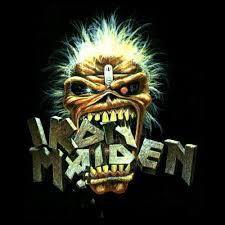Eddie, algo que nos gusta (Iron maiden)