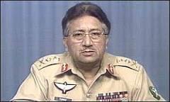 Musharraf afirma que há risco de guerra com a Índia | BBC Brasil ...