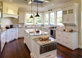 colonial kitchen design ideas home designs ideas online zhjan us