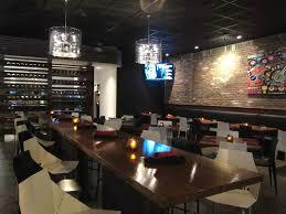 restaurant dining room hospitality furniture design of 1252 tapas