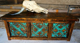 Rustic Wooden Bench With Storage Reyna Storage Bench Sofia U0027s Rustic Furniture