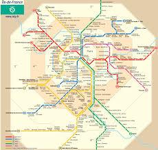 Charles De Gaulle Airport Map Paris Metro U0026 Train Route Planner Paris By Train
