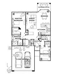 Eichler Homes Floor Plans Simple Design Extraordinary Floor Plans For Elderly Homes