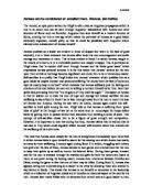 Essaywedstrijd spui    Horizon Mechanical