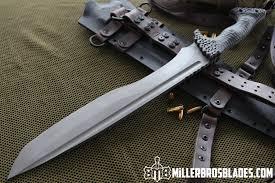 miller bros blades home