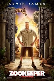 Zookeeper (2011) izle